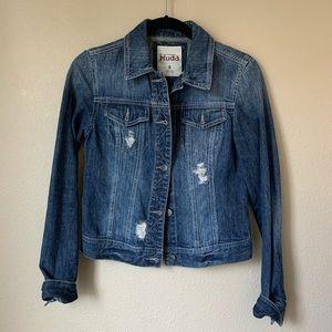 ✨ Mudd, Jean Jacket - Size Small